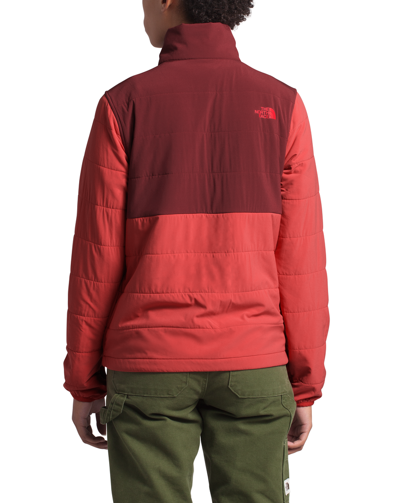 The North Face W MOUNTAIN SWEATSHIRT P/O ANORAK 3.0