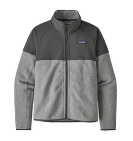 Patagonia W's LW Better Sweater Shelled Jkt