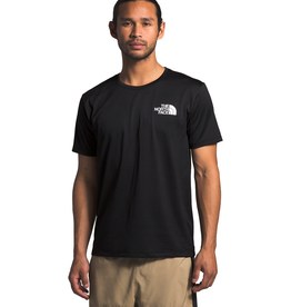 The North Face M S/S REAXION TEE