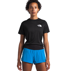 The North Face W SS REAXION TEE 1