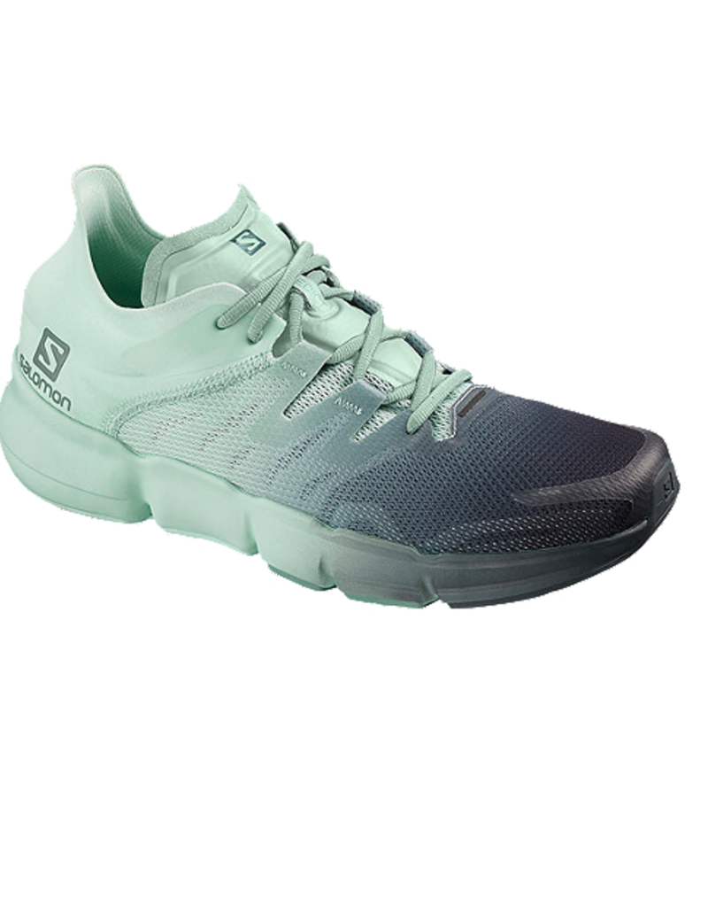 Salomon SHOES PREDICT RA W Ebony/Icy Morn/Trelli