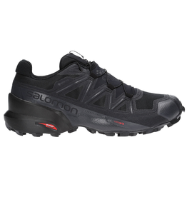 Salomon SHOES SPEEDCROSS 5 Black/Black/PHANTOM