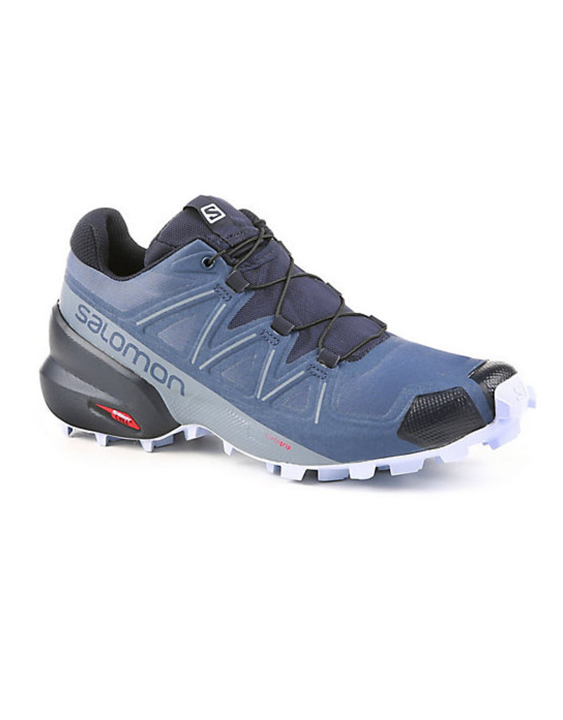 Salomon SHOES SPEEDCROSS 5 W Sargasso S/Navy Bla