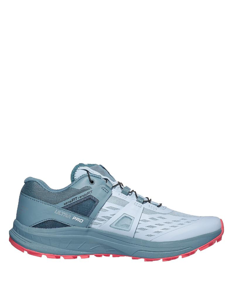 Salomon SHOES ULTRA W /PRO Cashmere B/Bluestone