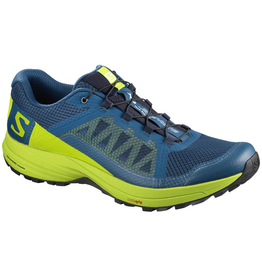 Salomon SHOES XA ELEVATE GTX Mallard Bl/Reflecti