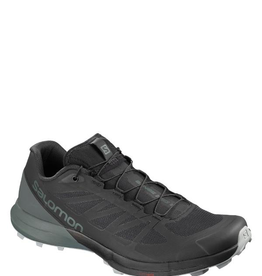 Salomon SHOES SENSE PRO 3 Bk/Urban Chic/Monument