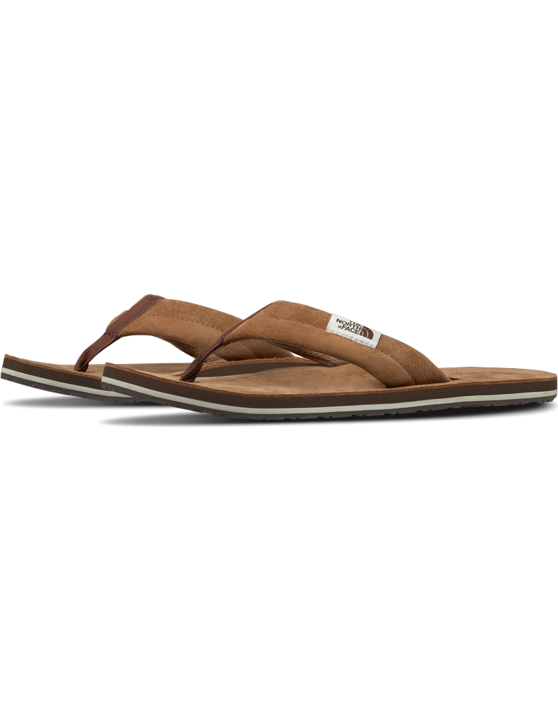 The North Face M BASE CAMP LEATHER FLIP-FLOP