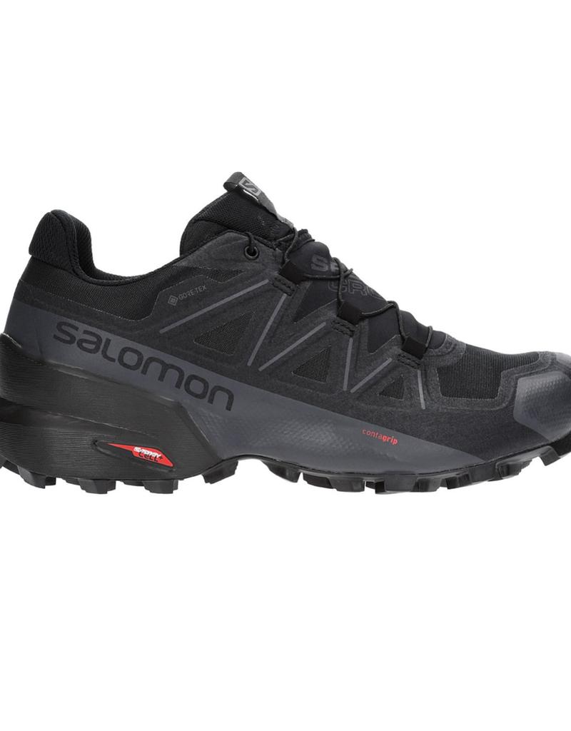 Salomon SHOES SPEEDCROSS 5 GTX Black/Bk/Phantom