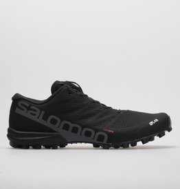 Salomon SHOES S/LAB SPEED 2 Black/RACING RED/Wh