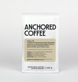 Anchored Coffee. Buzz Lite Espresso 12oz