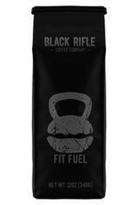 Black Rifle Coffee Fit Fuel Blend Whole Bean 12oz
