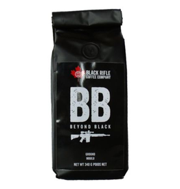 Black Rifle Coffee Beyond Black Whole Bean 12oz