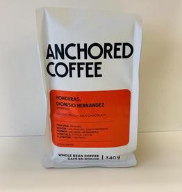 Anchored Coffee. DIONISIO HERNANDEZ Espresso 12 oz