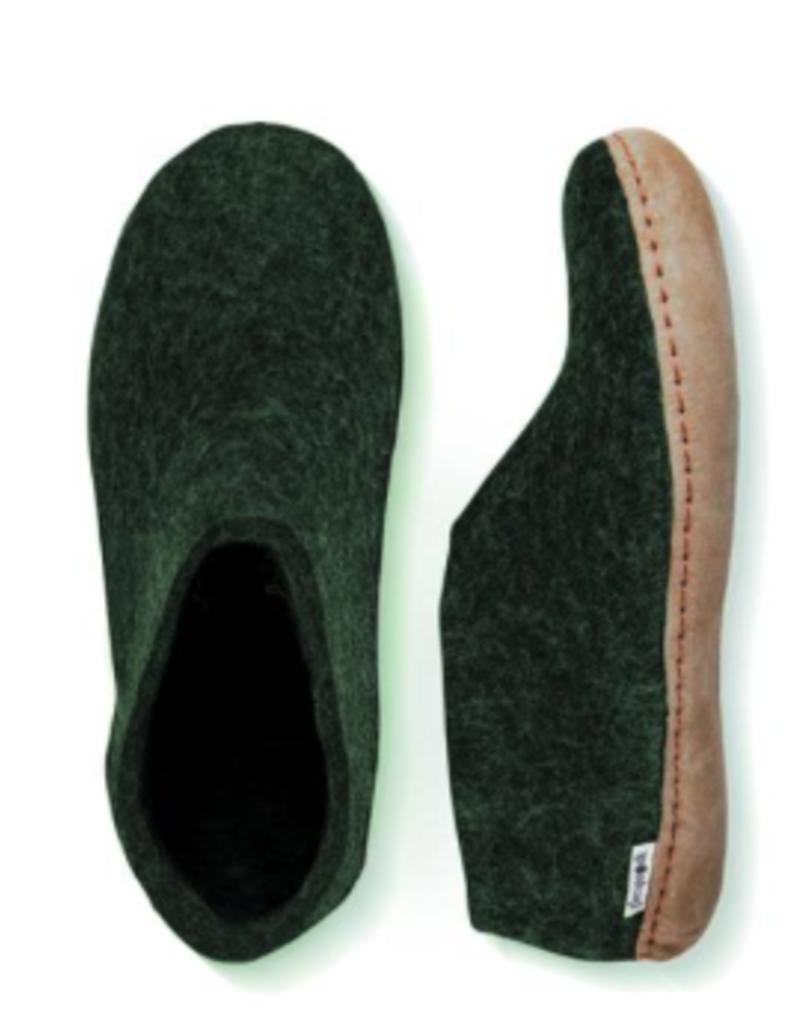 Glerups Glerup Felt Shoe