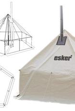 Esker Arctic Fox Winter Tent - 10X10