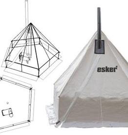 Esker Arctic Fox Winter Tent - 9X9