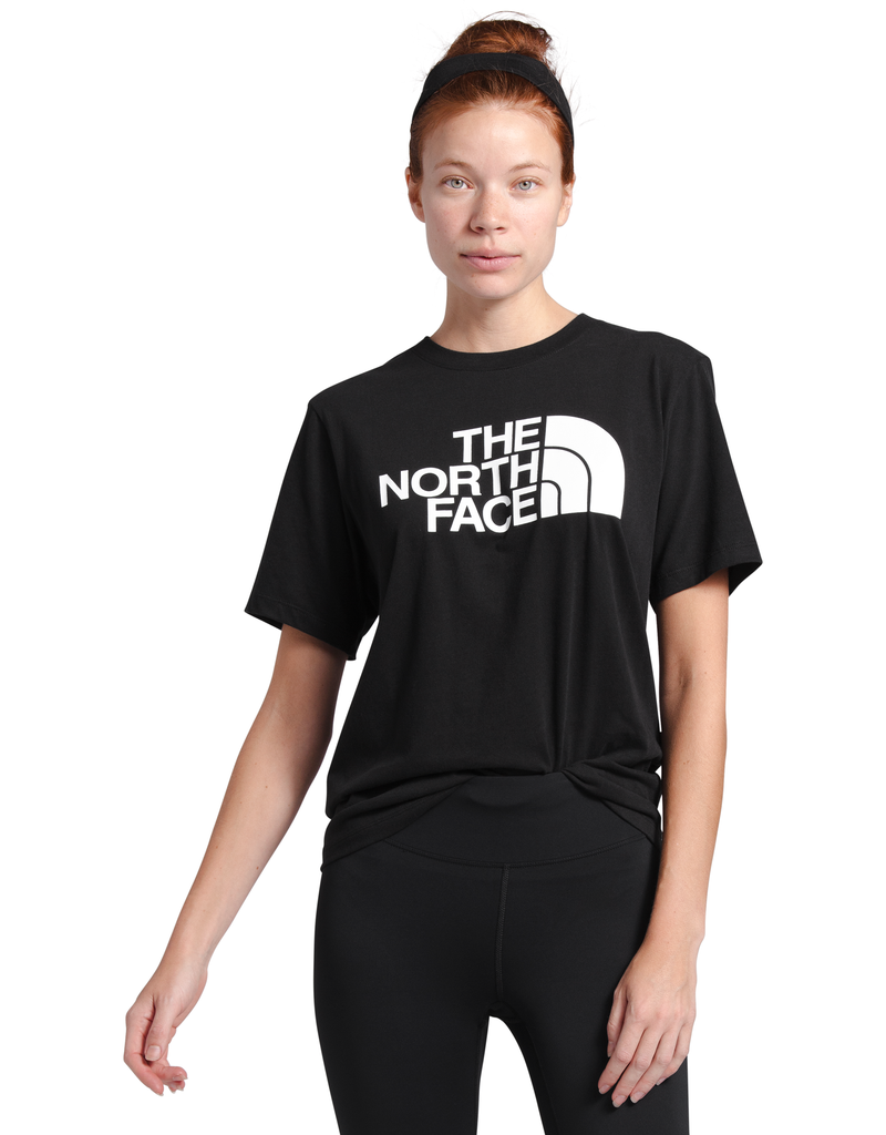 The North Face W S/S HALF DOME COTTON TEE
