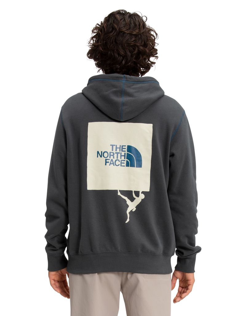 The North Face M DOME CLIMB GRAPHIC HOODIE