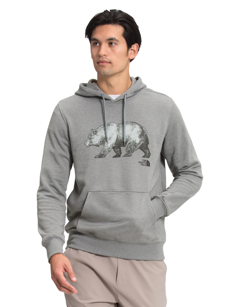 The North Face M TNF BEAR PULLOVER HOODIE