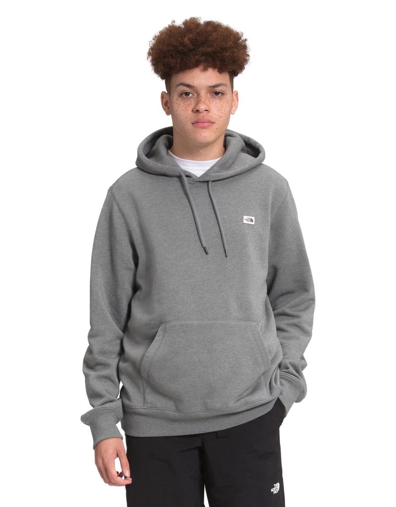 The North Face M HERITAGE PATCH PULLOVER HOODIE
