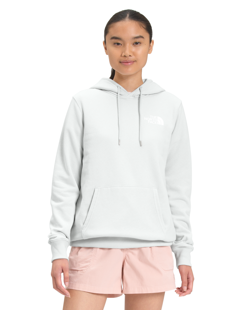 The North Face W BOX NSE PULLOVER HOODIE