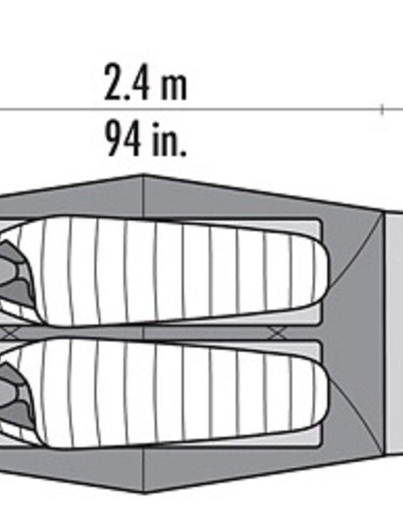 MSR Fury Tent