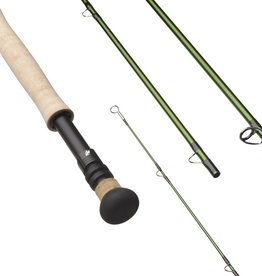 Sage Accel Rod 4Pc