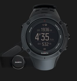 Suunto Suunto Ambit3 Peak Black HR