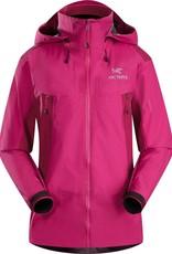 Arc'Teryx Beta LT Hybrid Jacket Women's