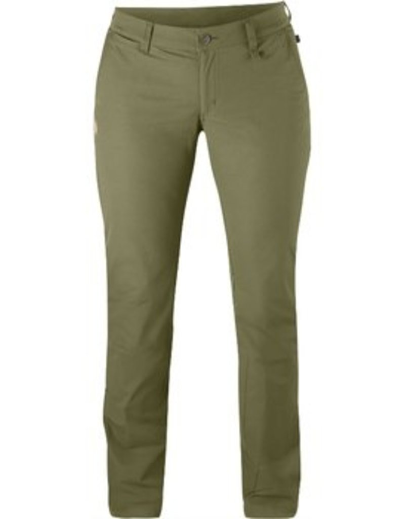 Fjall Raven Abisko Stretch Trousers, Women's