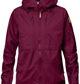 Fjall Raven Keb Eco-Shell Jacket, Women's