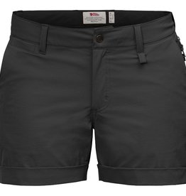 Fjall Raven Abisko Stretch Shorts, Women's