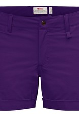 Fjall Raven Abisko Stretch Shorts, Women's