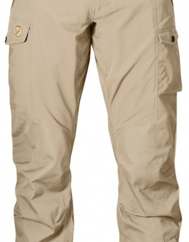 Fjall Raven Abisko Trousers, Men's