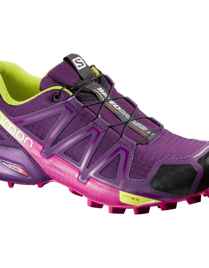 quality design 380a1 e7024 Salomon Speedcross 4 Women's
