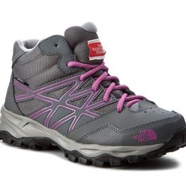 The North Face JR HEDGEHOG HIKER MID WP