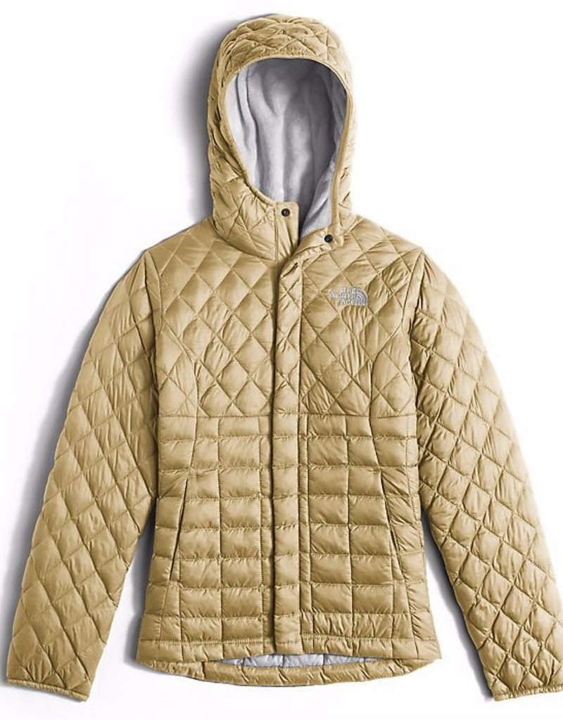 1998caca3437 The North Face G LEXI THERMOBALL HOODIE - Minipi Outfitters