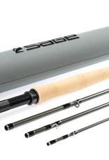 Sage Approach Rod 4PC