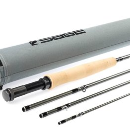 Sage Approach Rod 4PC