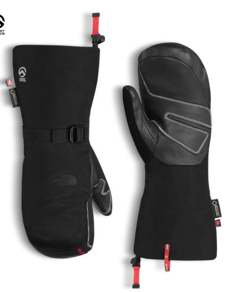 The North Face SUMMIT G5 GTX PRO BELAY MITT