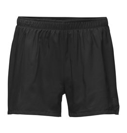 The North Face M FLIGHT BETTER THAN NAKED SPLIT SHORT, TNF Black, M
