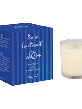 Jelique Pure Instinct Phermone Candle