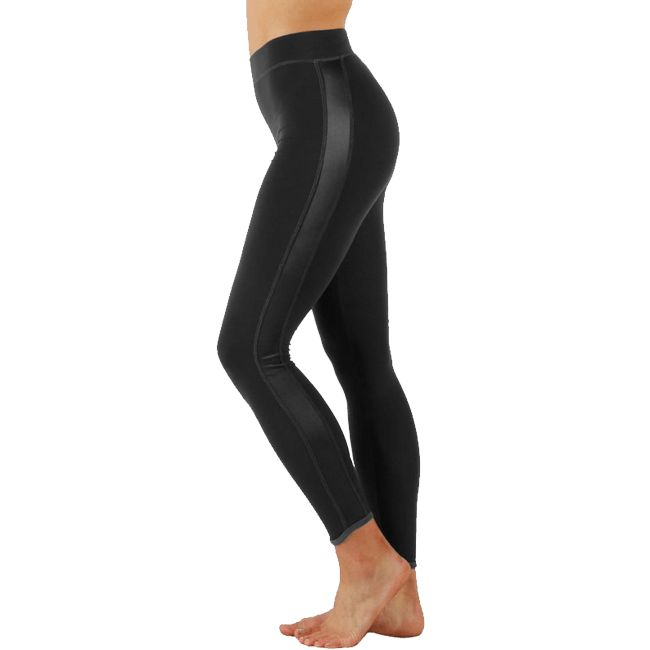 Hardtail Hardtail Side Stripe Ankle Legging