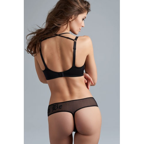 Marlies Dekkers Marlies Dekkers Dare To Be 7cm Thong