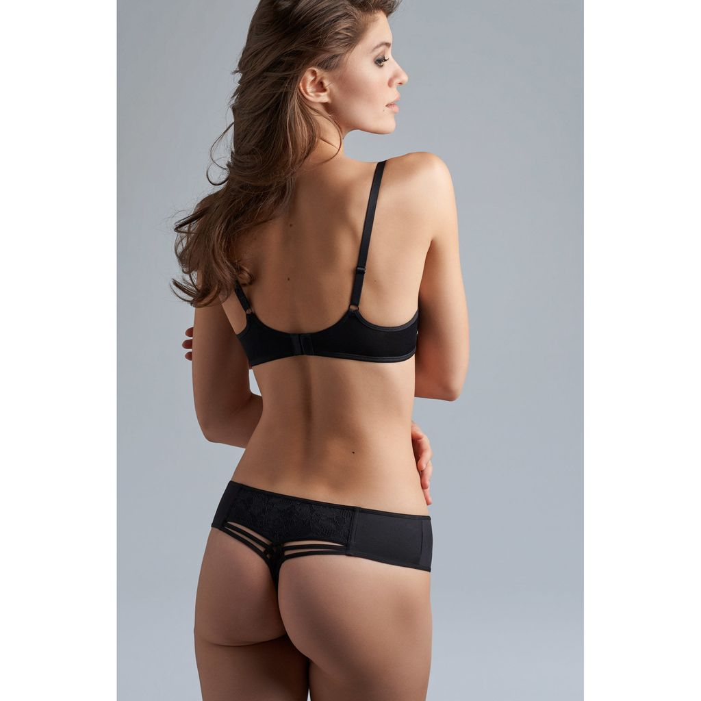 Marlies Dekkers Marlies Dekkers Dame De Paris Padded Push Up