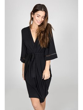 PJ Salvage PJ Salvage Modal Basics Robe