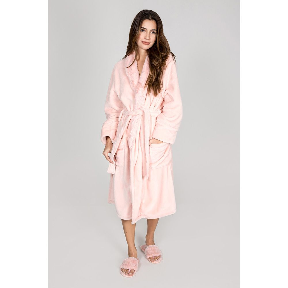 PJ Salvage PJ Salvage Luxe Plush Robe