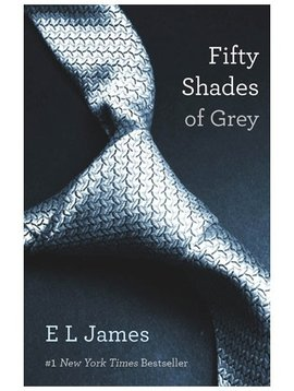 Fifty Shades of Grey, Vol. 1