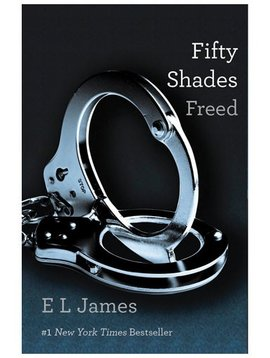 Fifty Shades of Freed, Vol. 3