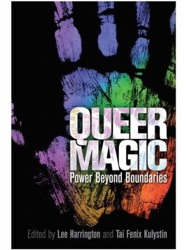 Queer Magic by Lee Harrington